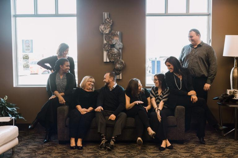 Verdant Chosen as Business of the Month by Greater Omaha Chamber