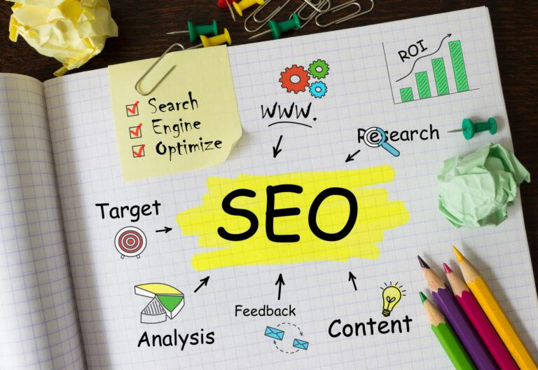 Gateway to the West: SEO Services in Omaha