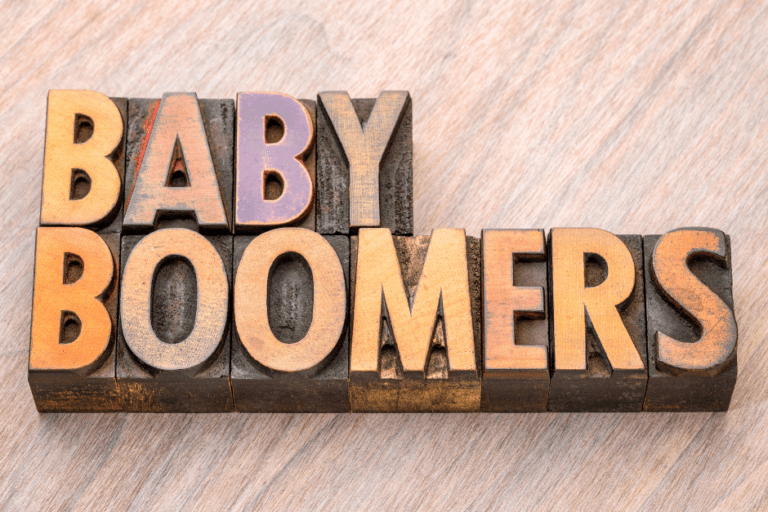 Marketing To Baby Boomers: A Guide To Success